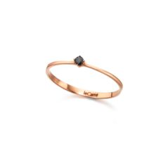 LECARRÉ RING FOR WOMEN GA008OR.11-BL SIZE 11
