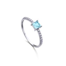 LECARRÉ RING FOR WOMEN GA016OB.13 SIZE 13