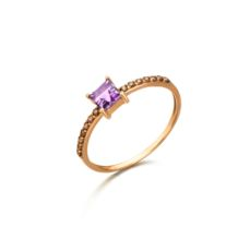 LECARRÉ RING FOR WOMEN GA016OR.15 SIZE 15