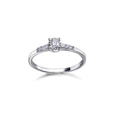 LECARRÉ RING FOR WOMEN GA024OB.13 SIZE 13