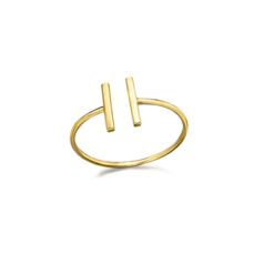 LECARRÉ RING FOR WOMEN GA027OA.SM SIZE 14