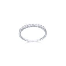 LECARRÉ RING FOR WOMEN GA045OB.15 SIZE 15