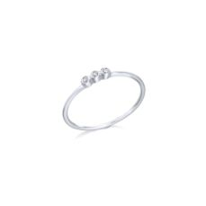 LECARRÉ RING FOR WOMEN GA058OB.13 SIZE 13