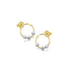 LECARRÉ EARRINGS FOR WOMEN GB047OA.00