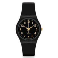 RELOJ SWATCH ORIGINALS GOLDEN TAC GB274