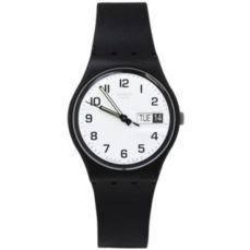 SWATCH WATCH ORIGINALS ONCE AGAIN GB743