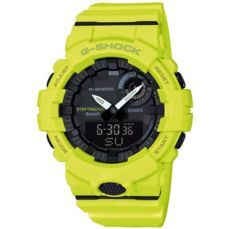 CASIO WATCH FOR MEN G-SHOCK GBA-800-9AER