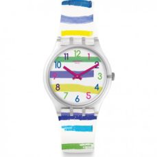 RELOJ SWATCH ORIGINALS COLORLAND GE254