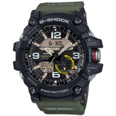 CASIO WATCH FOR MEN G-SHOCK GG-1000-1A3ER