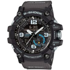 CASIO WATCH FOR MEN G-SHOCK GG-1000-1A8ER