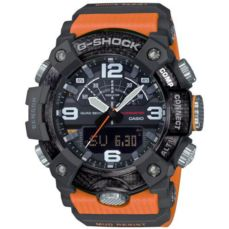 RELOJ CASIO HOMBRE G-SHOCK GG-B100-1A9ER