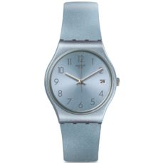 SWATCH WATCH FOR WOMEN ORIGINALS AZULBAYA GL401