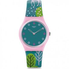 SWATCH WATCH FOR WOMEN ORIGINALS HWANGE GP152