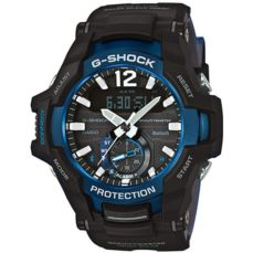 CASIO WATCH FOR MEN G-SHOCK GR-B100-1A2ER
