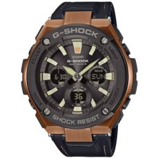 CASIO WATCH FOR MEN G-SHOCK GST-W120L-1AER