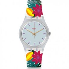 SWATCH WATCH FOR WOMEN ORIGINALS PISTIL GW192