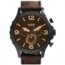 FOSSIL WATCH FOR MEN NATE JR1487