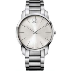 CALVIN KLEIN WATCH FOR MEN CITY K2G21126