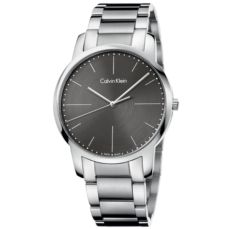 CALVIN KLEIN WATCH FOR MEN CITY K2G2G1Z3
