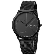 CALVIN KLEIN WATCH FOR MEN MINIMAL K3M514B1