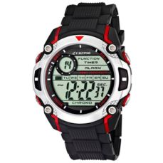 CALYPSO WATCH FOR MEN DIGITAL K5577/4
