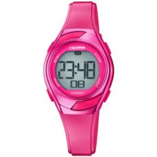 CALYPSO WATCH FOR WOMEN DIGITAL K5738/8