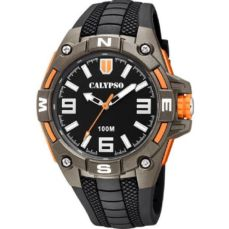 CALYPSO WATCH FOR MEN STREET K5761/4
