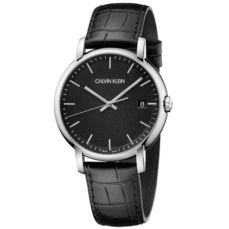 CALVIN KLEIN WATCH FOR MEN ESTABLISHED K9H211C1