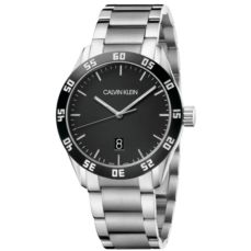 CALVIN KLEIN WATCH FOR MEN COMPETE K9R31C41