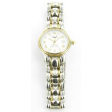 LONGINES WATCH FOR WOMEN GOLDEN WINGS L31065116