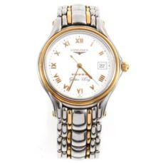 RELLOTGE LONGINES HOME GOLDEN WINGS L36065116