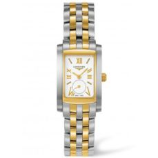 LONGINES WATCH FOR WOMEN DOLCE VITA L51705158