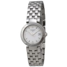 LONGINES WATCH FOR WOMEN DOLCE VITA L51754166