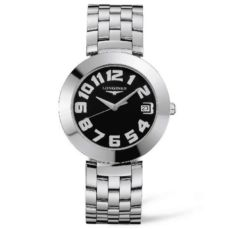 LONGINES WATCH FOR MEN DOLCE VITA L56754536