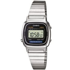 CASIO WATCH FOR WOMEN COLLECTION LA670WEA-1EF