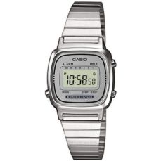 RELOJ CASIO MUJER COLLECTION LA670WEA-7EF