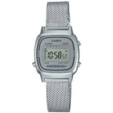 CASIO WATCH FOR WOMEN COLLECTION LA670WEM-7EF