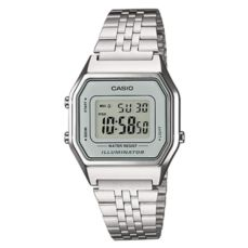 CASIO WATCH FOR WOMEN COLLECTION LA680WEA-7EF