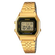 RELOJ CASIO MUJER COLLECTION LA680WEGA-1ER