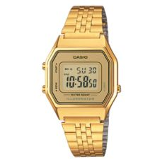 RELOJ CASIO MUJER COLLECTION LA680WEGA-9ER