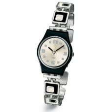 SWATCH WATCH FOR WOMEN ORIGINALS CHESSBOARD LB160G