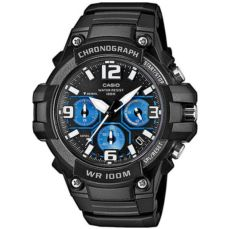 CASIO WATCH FOR MEN COLLECTION MCW-100H-1A2VEF