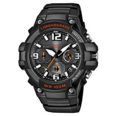 RELOJ CASIO HOMBRE COLLECTION MCW-100H-1AVEF