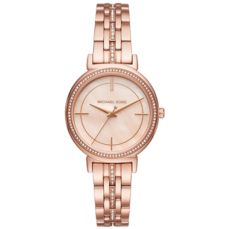 MICHAEL KORS WATCH FOR WOMEN CINTHIA MK3643