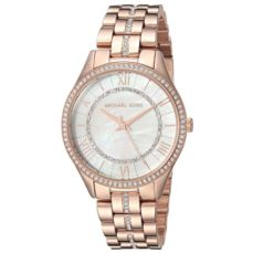 MICHAEL KORS WATCH FOR WOMEN LAURYN MK3716