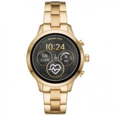 MICHAEL KORS WATCH FOR WOMEN RUNWAY SMARTWATCH MKT5045