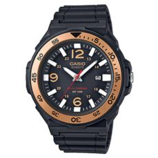 RELOJ CASIO HOMBRE COLLECTION MRW-S310H-9BVEF