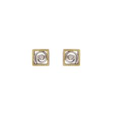 MIQUEL SARDA EARRINGS FOR KID'S FIRST COMUNION P15112