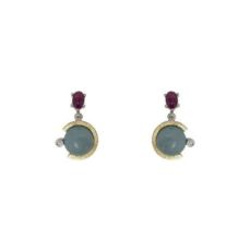 MIQUEL SARDA EARRINGS FOR WOMEN P17613