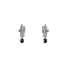 MIQUEL SARDA EARRINGS FOR WOMEN P17676
